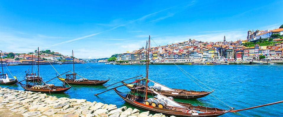 Premium Porto Downtown ****