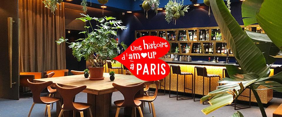 1K Hotel **** - Paris -