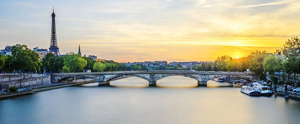 Auberge Flora - Paris -