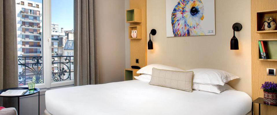 Chouette Hotel - Paris -