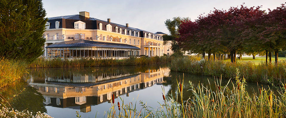 Mercure Chantilly Resort ****