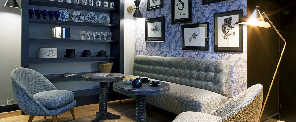 H tel eug ne en ville derni re minute paris verychic ventes priv es d 39 h tels - Chambre hotel derniere minute ...