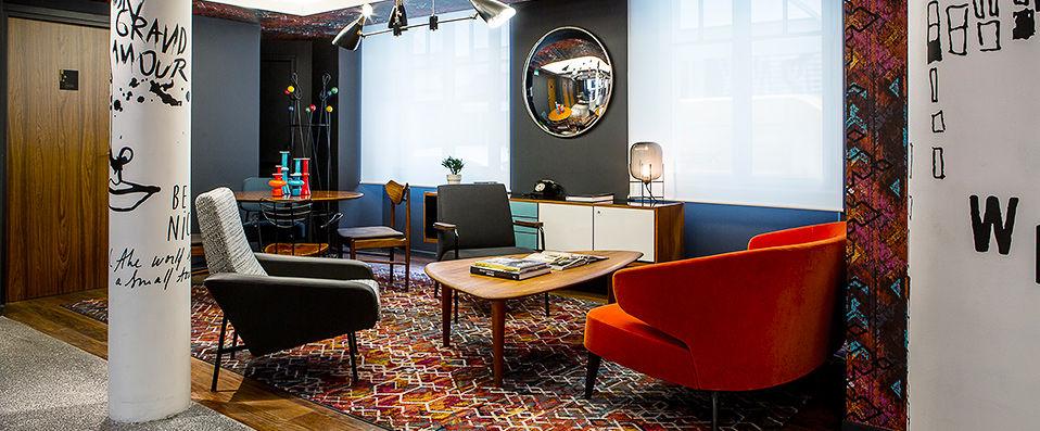 Le Général Hôtel **** - Paris -