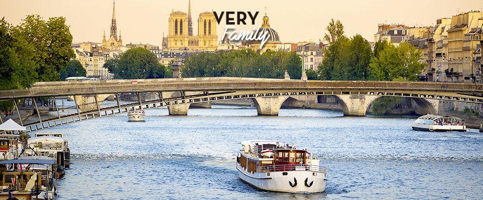 Citadines Bastille Gare de Lyon Paris - Paris -