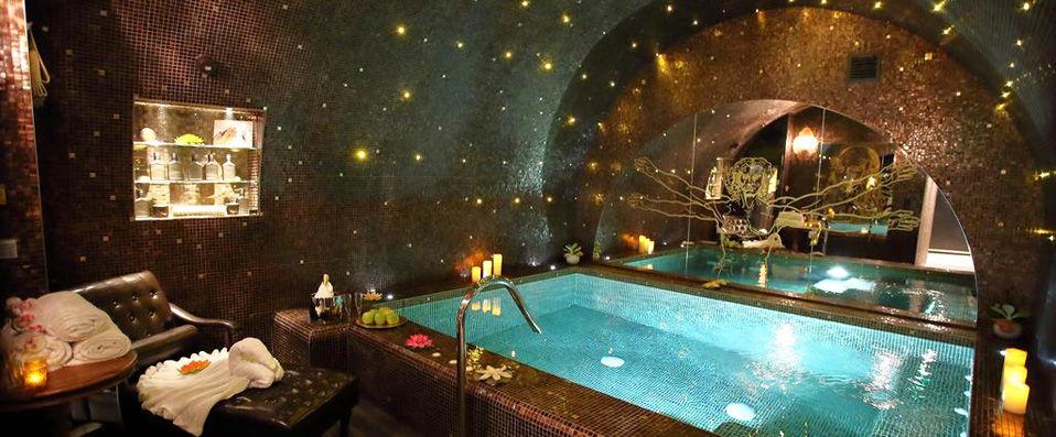 Hotel Da Vinci ****