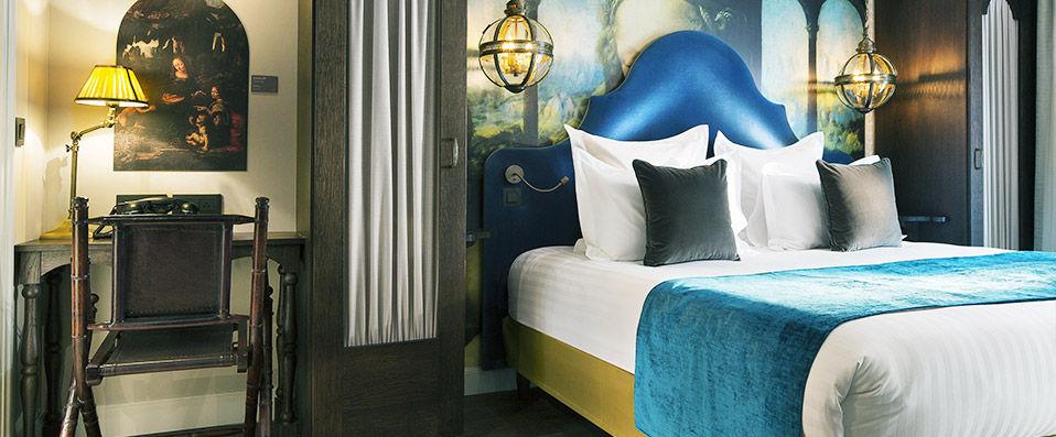 Hotel Da Vinci **** - Paris -