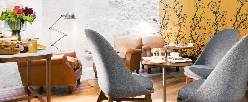 Hôtel Dupond-Smith ***** - Dernière minute - Paris -