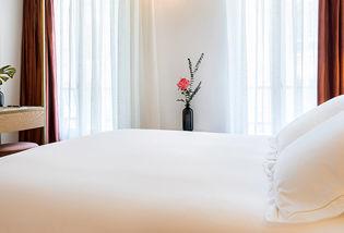 H tel rose bourbon derni re minute paris verychic ventes priv es d 39 h tels - Chambre hotel derniere minute ...
