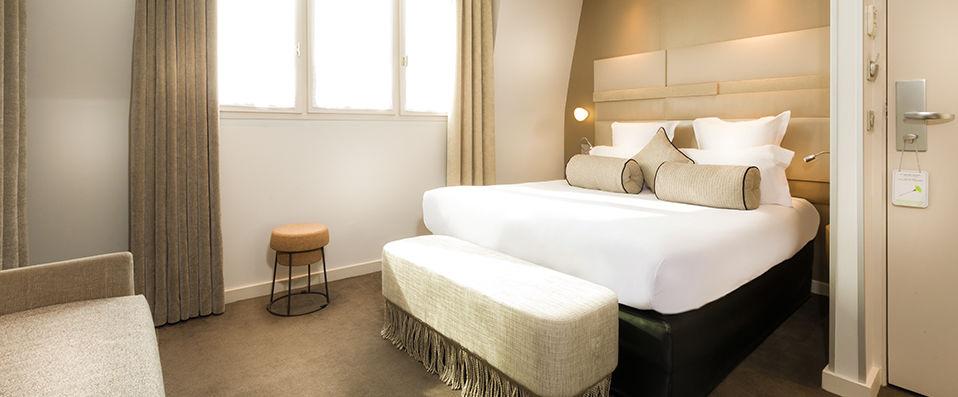 Hôtel du Cadran **** - Paris -