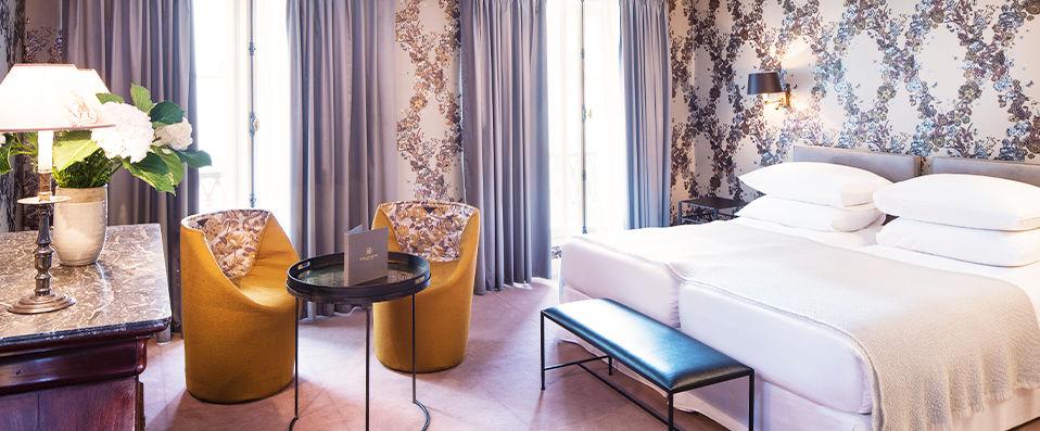 Hôtel du Danube Saint Germain - Paris -