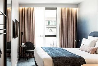 l'imprimerie hôtel verychic - exceptional hotels. exclusive offers.