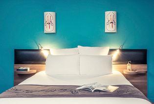 Privilege Room double bed