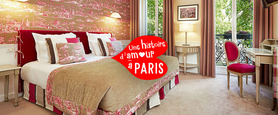Relais Saint Jacques **** - Paris -