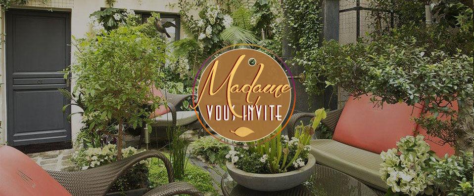 Villa Madame **** - Paris -