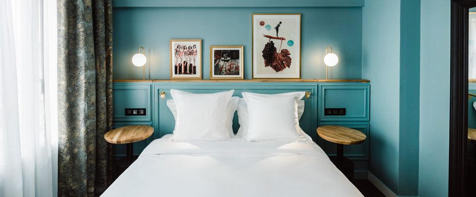 XO Hotel **** - Paris -
