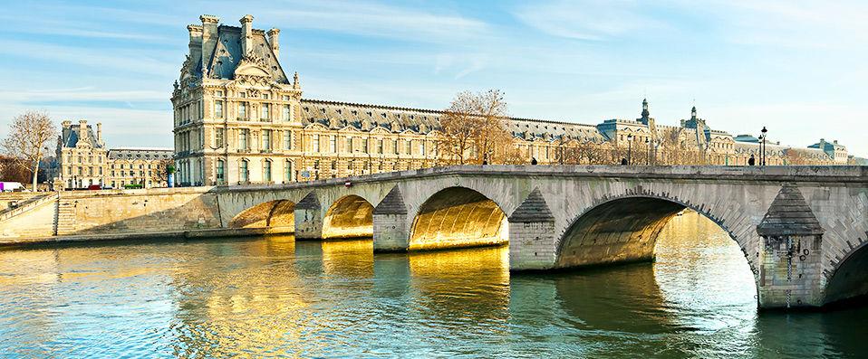 Gardette Park Hotel **** - Paris -
