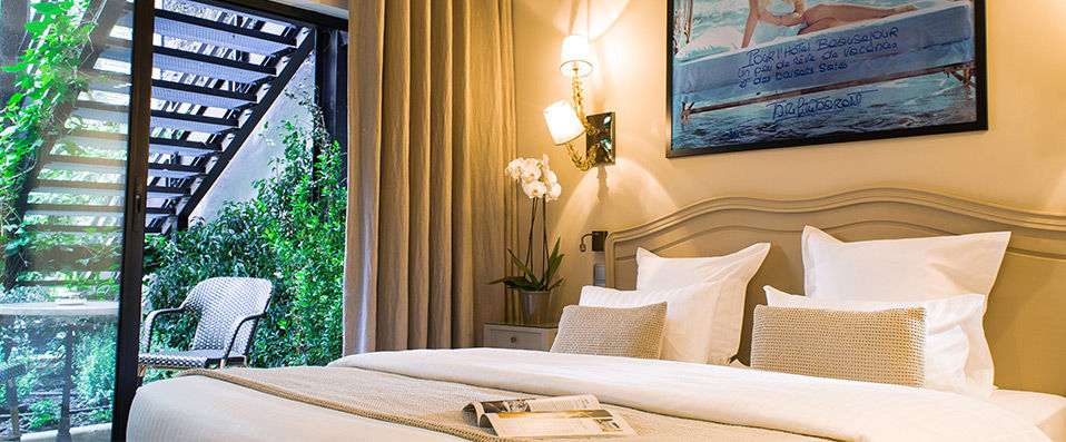 Hôtel B Montmartre **** - Paris - hotel - vente-privee - promo - vente-flash - verychic