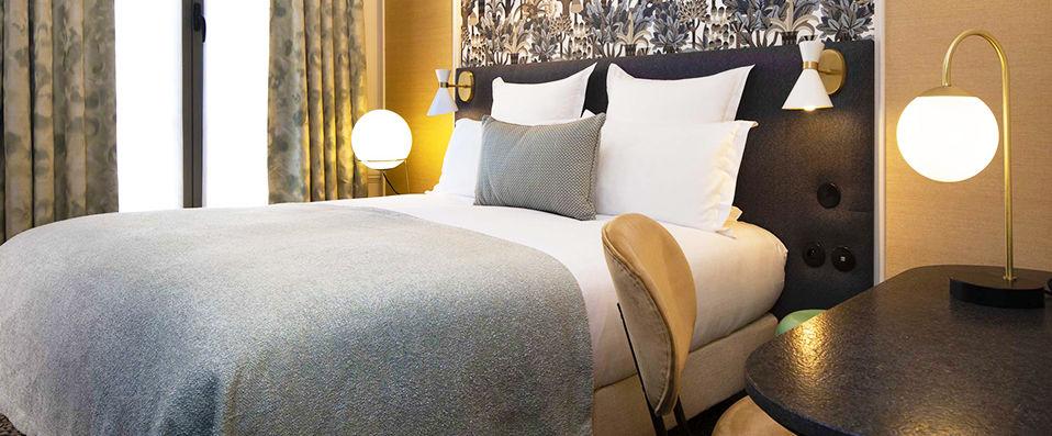 Hôtel Gramont **** - Dernière minute - Paris -