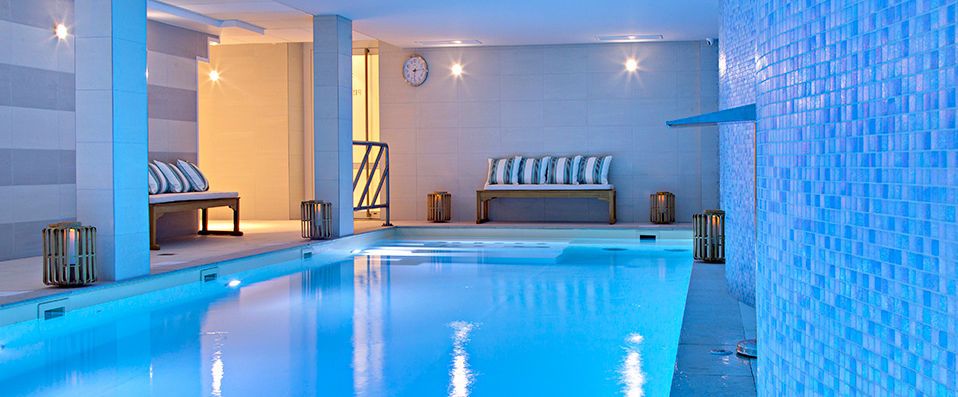 Les Jardins de Mademoiselle Hotel & Spa **** - Paris - hotel - vente-privee - promo - vente-flash - verychic