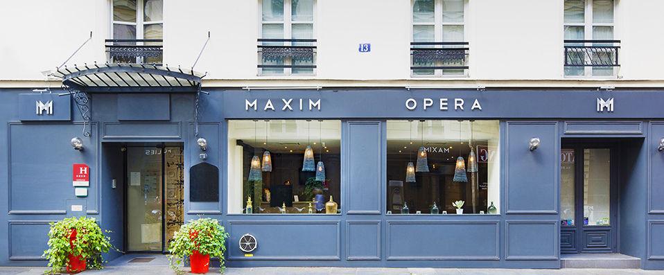 Maxim Opera ****