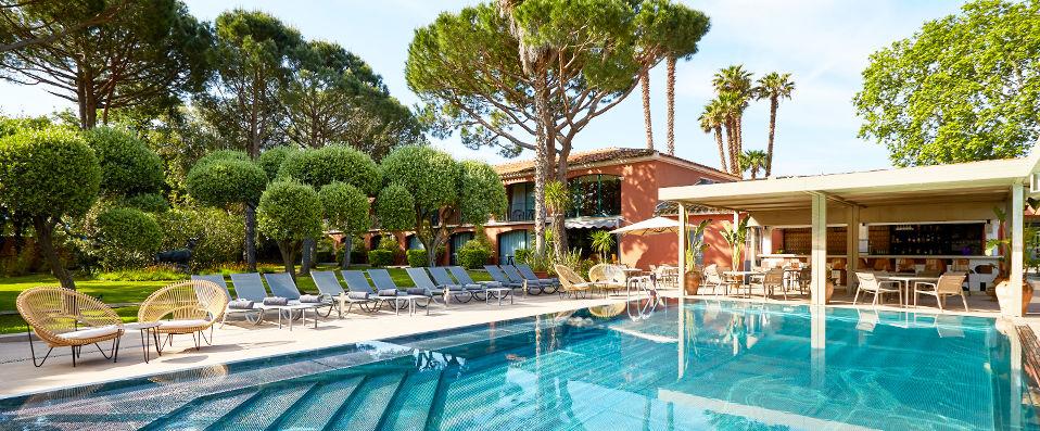 Villa Duflot **** - Perpignan -