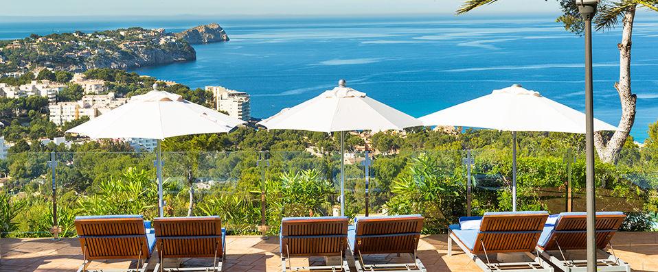 Maritim Hotel Galatzo **** - Majorque -