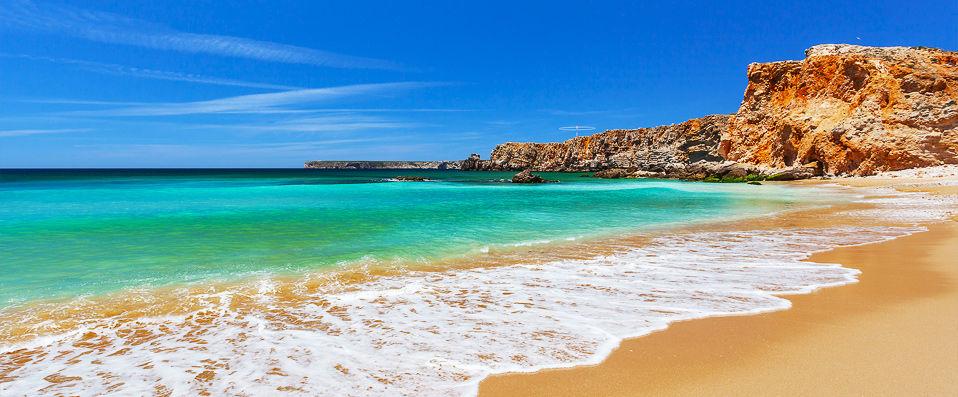 Hotel da Rocha **** - Algarve -