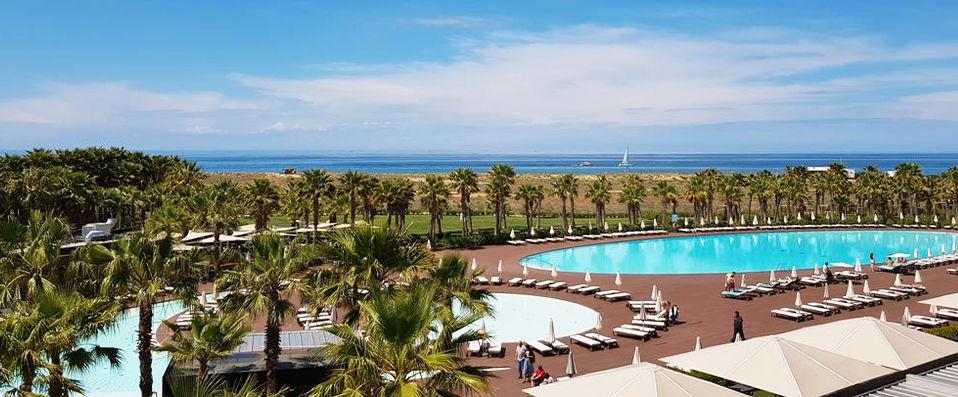 VidaMar Resort Hotel Algarve *****