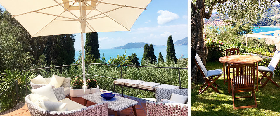 Villa Velamica - Adults Only - Ligurie -