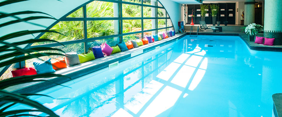 Hotel Parc Beaumont Pau - MGallery by Sofitel *****