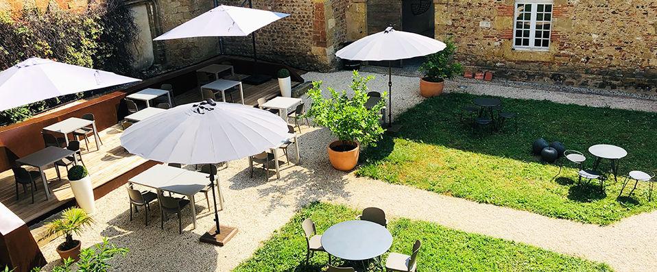 Le Monastère de Saint-Mont Hotel & Spa ****