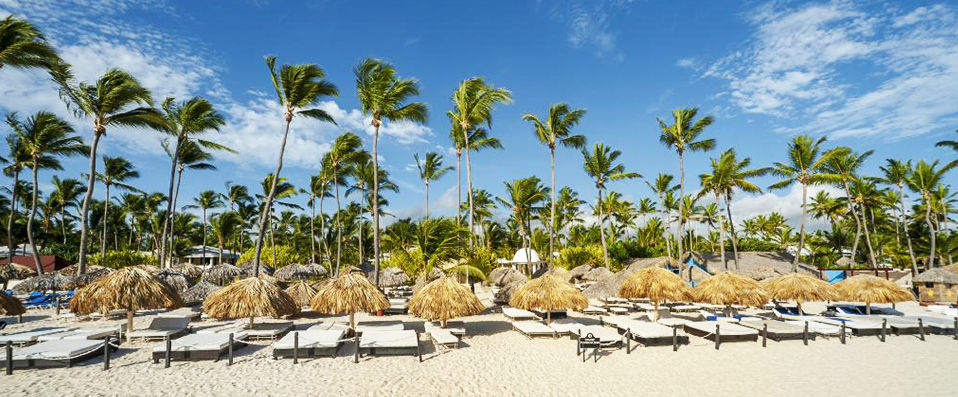 Grand Bávaro Princess ***** - Punta Cana -