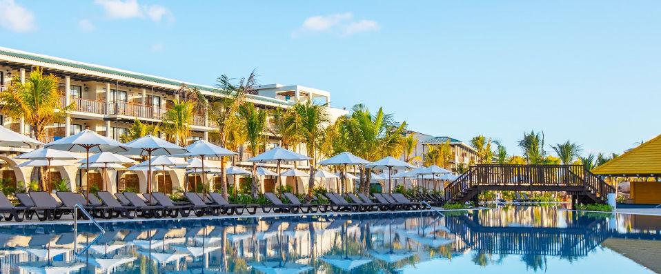 Ocean El Faro Resort ***** All Inclusive