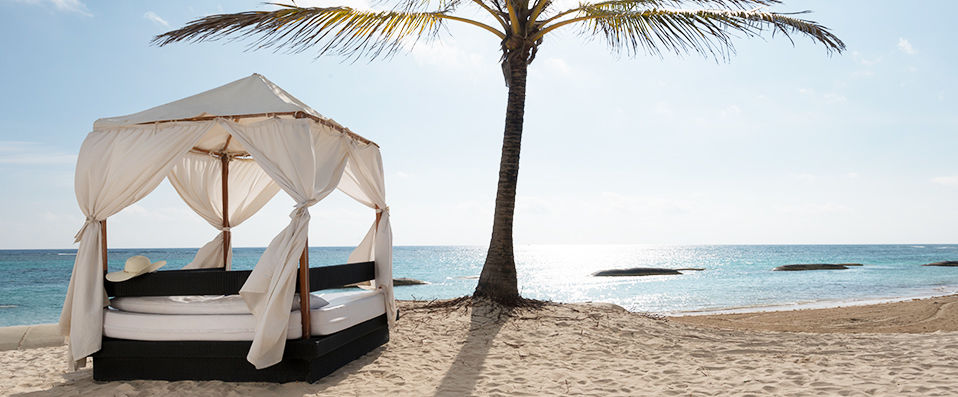 Ocean Blue and Sand Resort *****