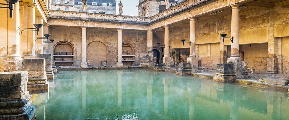 Francis Hotel Bath - MGallery by Sofitel **** - Bath -