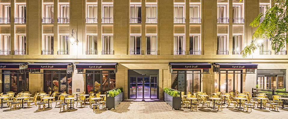 La Caserne Chanzy Hotel & Spa, Autograph Collection - Reims -