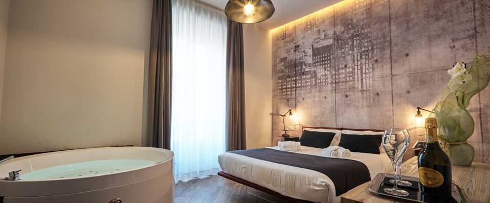 Ara Suite - Rome -