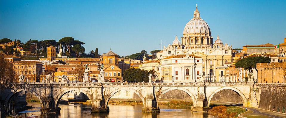Relais Rione Ponte - Rome -