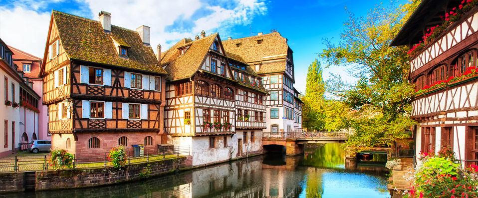 Hôtel Cour du Corbeau Strasbourg - MGallery by Sofitel **** - Strasbourg -