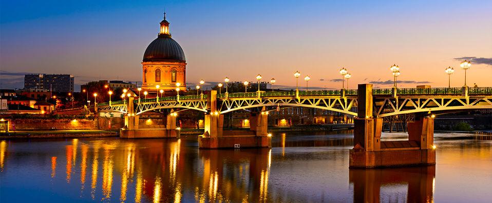 Grand Hôtel de l'Opéra **** - Toulouse -
