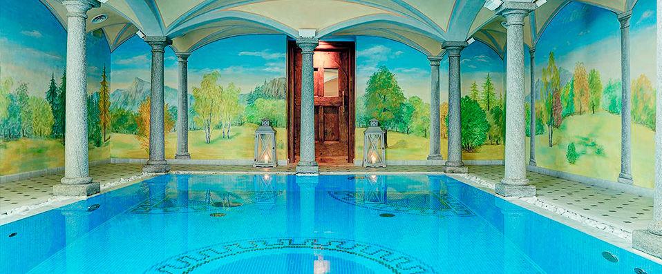 Hotel Miramonti **** - Cogne - hotel - vente-privee - promo - vente-flash - verychic