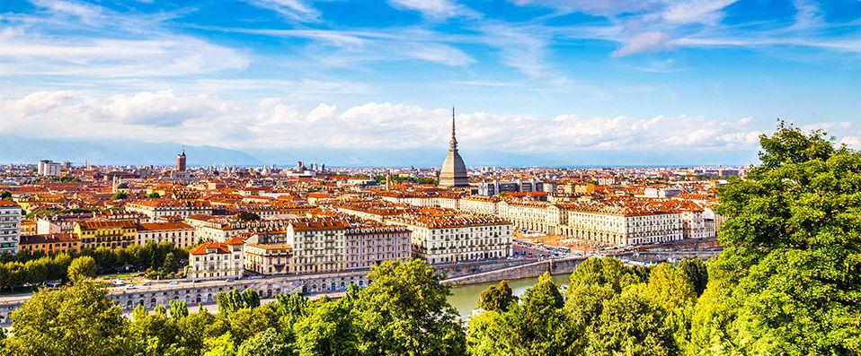 NH Lingotto Congress **** - Turin -