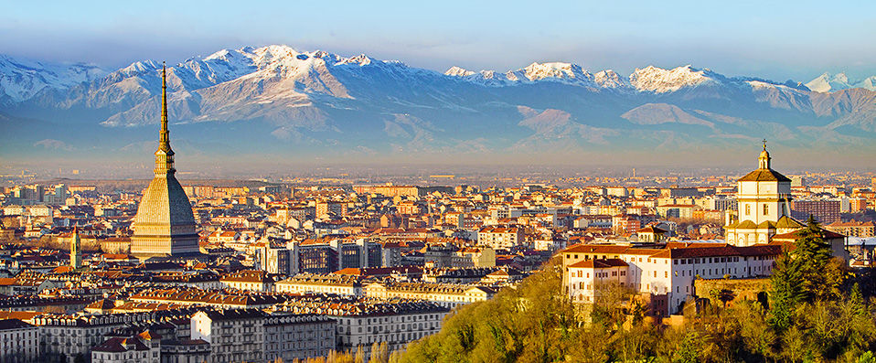Grand Hotel Sitea ***** - Turin - hotel - vente-privee - promo - vente-flash - verychic