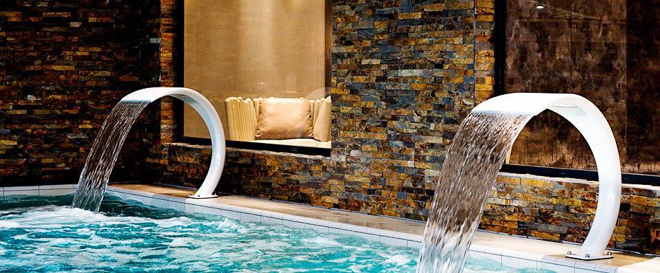 Thalasso Concarneau Spa Marin Resort **** - Concarneau - hotel - vente-privee - promo - vente-flash - verychic