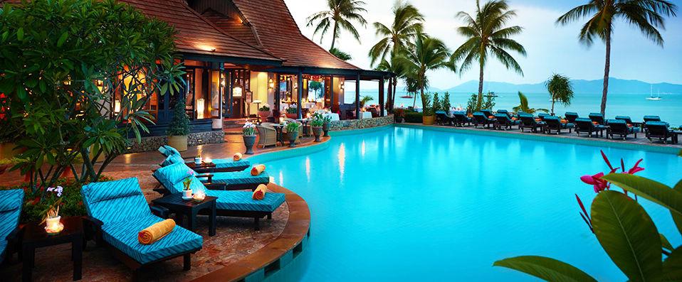 Bo Phut Resort Spa Koh Samui Verychic Exceptional Hotels