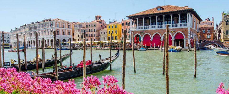 Hotel Ca Sagredo ***** - Venise -