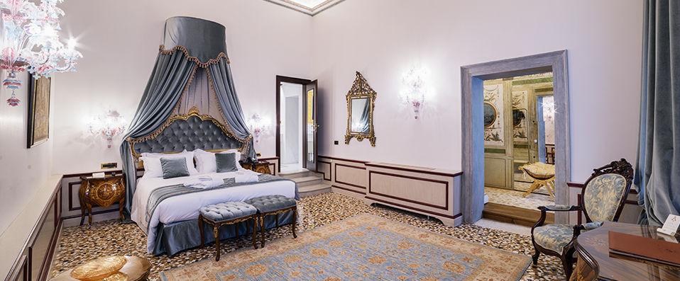 Hotel Nani Mocenigo Palace ****