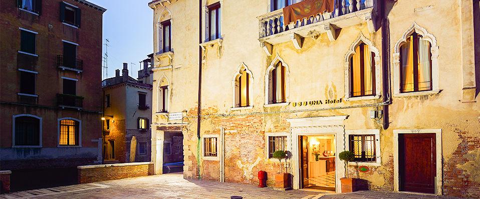 Maison Venezia UNA Esperienze - Venise -