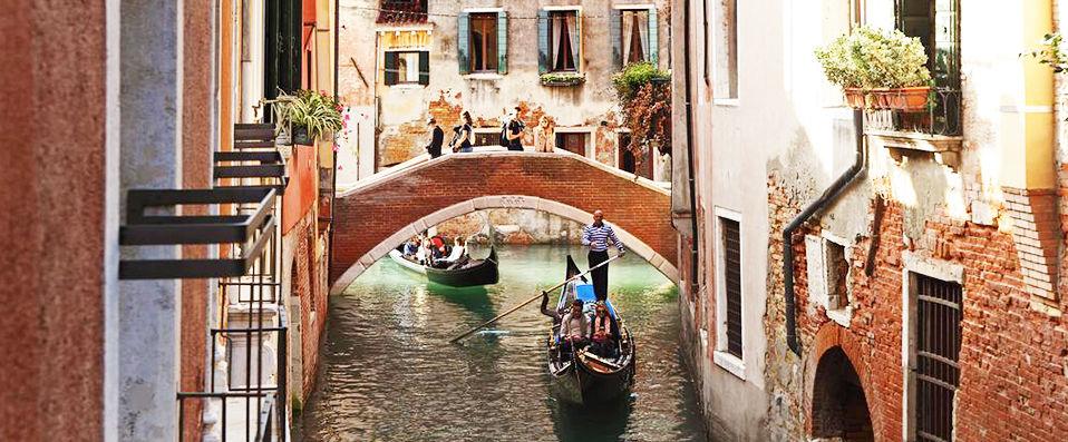 Ruzzini Palace **** - Venise -