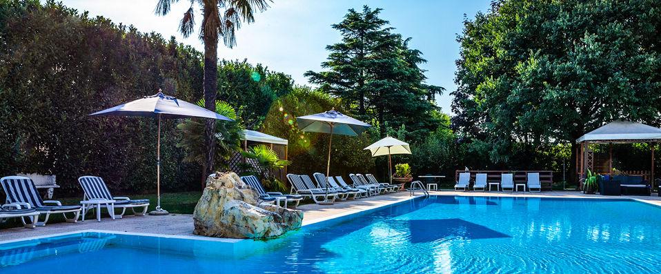 Hotel Saccardi & Spa ****